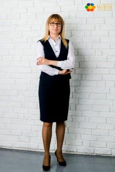 Униформа для учителей